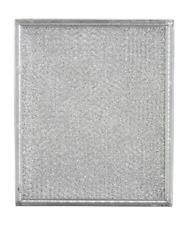 Broan-NuTone Broan Bp55, 8 x 9-1/2-Inch, Aluminum Grease Filter for Range Hood