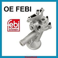 ENGINE OIL PUMP FOR AUDI VOLKSWAGEN 2.8 3.2 V6