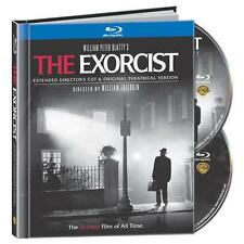 The Exorcist:Version Youve Never Seen(Digibook,2-Blu-ray Set,Director+Theatrical