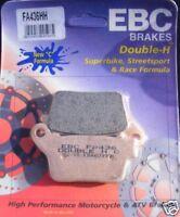 EBC FA 436 HH, Bremsbeläge Honda CBR 1000 RR, CBR1000RR, SC57, 06-07, SC59, 08-