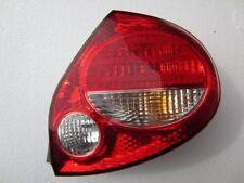 NISSAN MAXIMA GXE GLE RH TAIL LIGHT USED OEM 2000-01 22063529