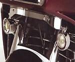 Goldwing GL1500, MINI Halogens Driving Lights B2-542