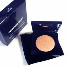 Edward Bess Ultra Luminous Eyeshadow 08 MIRAGE Gold Peach Shimmer $30 Boxed New!