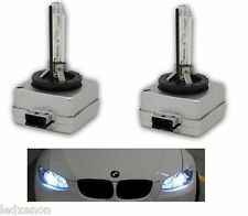 2 AMPOULE XENON D1S POUR FEUX AVEC XENON D'ORIGINE BMW SERIE 5 E60 / E61