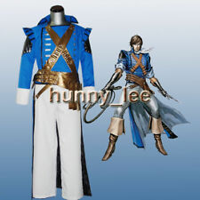 Castlevania Richter Belmont Cosplay Costume Custom-Made