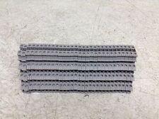 Phoenix Contact Viok1,5-2D Gray Grey Wire Terminal Viok 1,5-2D Lot of 30