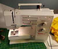 Bernina 1080 Special Sewing Machine Made in Switzerland