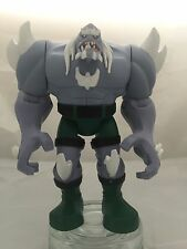 Doomsday Villain Justice League Unlimited Mattel DC Loose JLU Figure IN USA