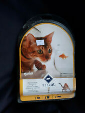 Innotek SSSCAT Kit Cat Training Aid & Deterrent with motion detector
