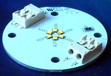 Seis LEDs highpower Luxeon mar lxz2-4090 con 1300 lúmenes 4000k a alrededor de placa