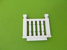 SYLVANIAN REPLACEMENT INTERNAL RAILING FOR RIVERSIDE LODGE/BLUEBELL COTTAGE