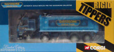 Volvo Diecast Commercial Vehicles Limited Edition