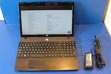 "HP ProBook 4520s 15.6"" Intel Core i3 M380 2.53GHz 2GB RAM 500GB HDD /#4"