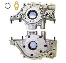 Engine Oil Pump-SOHC, Eng Code: D17A1, 16 Valves fits 04-05 Honda Civic 1.7L-L4