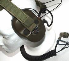 RA195 Monitor Headset Tested/Working