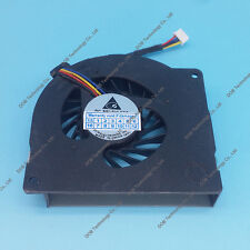 CPU Fan For ASUS K42JR K42J X42J A42J Laptop Fan A40J P42J KSB0505HB Cooling Fan