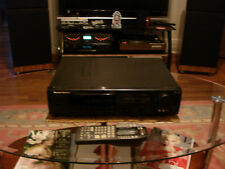 MARANTZ AV550U 550 PREAMPLIFIER PRE AMP TUNER DVD CD REMOTE SURROUND SOUND