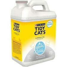 Tidy Cats Glade Tough Odor Solutions Clumping Cat Litter (20 lbs)