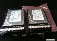 DELL C5609 73GB Hot 80-Pin SCA Ultra320 SCSI Festplatte, Seagate ST373207LC