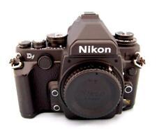 Nikon D Df 16.2MP Fotocamera Reflex Digitale-Nero (Solo Corpo)
