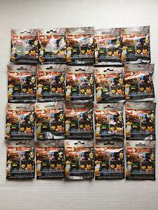 SEALED LEGO Ninjago Movie 71019 COMPLETE SET OF 20  MINIFIGURES NEW UNOPENED