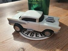 Vintage toy 57 CHEVY  PULL BACK & GO