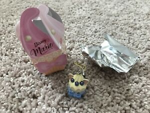 NEW Disney Store Japan Aristocats Cat Day 2018 Toulouse Cupcake Cell Phone Charm