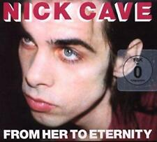 Nick Cave And The Bad Seeds - From Her To Eternity (NEW CD+DVD)