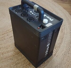 Profoto Pro-5 2400 Flash Power Pack. Made in Sweden.