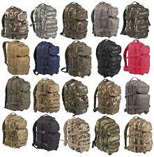 Abverkauf Restmenge US Assault Pack Rucksack Armeerucksack Wandern Day Pack