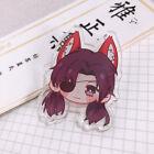 Tian Guan Ci Fu       Hua cheng    Xie Lian    Desktop Decor Acrylic Stand 16cm