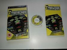 * Sony PSP Game * MIDWAY ARCADE TREASURES EXTENDED PLAY *