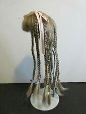 Vintage Blonde Doll Wig-Maribelle Size11-12- New In Package