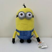 "Despicable Me Minion Made Kevin The Minion Toy Factory 11"" Plush"