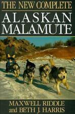 The New Complete Alaskan Malamute