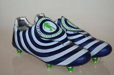 * BIKKEMBERGS Tirosegno SG Football Boots size 8 Soccer Shoes