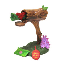 Fairy Garden Mini - Secret Garden Flower Fairies - Mailbox & Notes