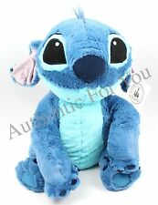 """NEW Disney Parks Exclusive STITCH 14"""" Large Plush Toy Doll - Lilo and Stitch"""