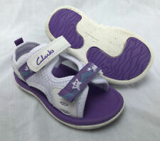 Clarks Baby Synthetic Sandals