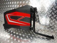 OEM Rear Right Door Red Complete Frame Hinge 5450893 Polaris RZR XP 1000 4 14-16