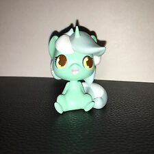 My Little Pony FIM Brony Chibi Vinyl Figure - Lyra Heartstrings