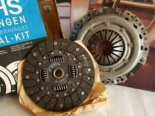 CLUTCH KIT (2 PCS) FIT VOLVO 240  740 940 WITH M46 M45 GEARBOX OE 271266, SACHS