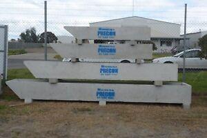 concrete stock troughs