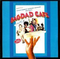 BAGDAD CAFE Soundtrack CD NEW