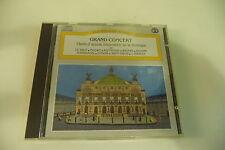 GRAND CONCERT CD BACH MOZART BEETHOVEN MONTEUX KLETZKI SCHURICHT PARAY...