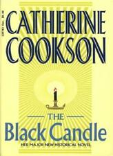 BOOK-The Black Candle,Catherine Cookson