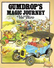 GUMDROP'S MAGIC JOURNEY - Val Biro