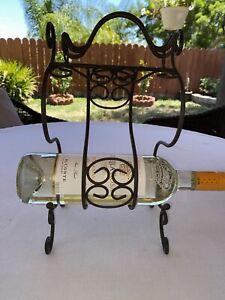 SLAH Willow House Gramercy Wine Butler Holder