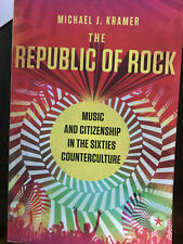 The Republic of Rock Paperback Text