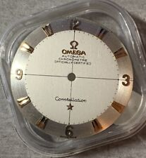 OMEGA CONSTELLATION Pie Pan Zifferblatt only  TOP